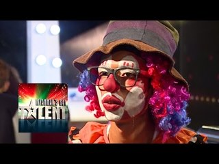 Joker Myanmar's Got Talent Audition Season 1 | Episode 5 Part 2/6