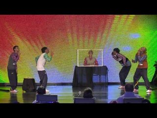 Myanmar Got Talent Episode 1 Part 1/6