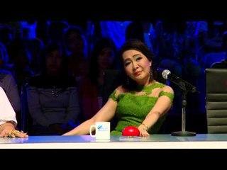 Myanmar Got Talent  Episode 1 Part 3/6