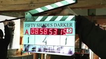 Fifty Shades Darker Has Started Filming