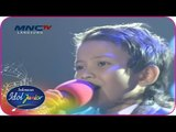 JOJO - BUKAN DIA TAPI AKU (Judika) - Road To Grand Final - Indonesian Idol Junior