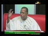Affaire Imam Ndao   Sidy Lamine Niasse