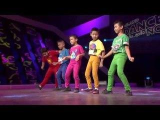 Thailand Dance Now EP03 -Baby Ranger - 19ต.ค.56 Audition
