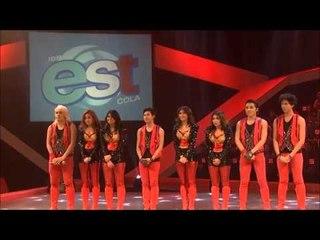 Thailand Dance Now EP02 - Audition 2/6 - 12ต.ค.56