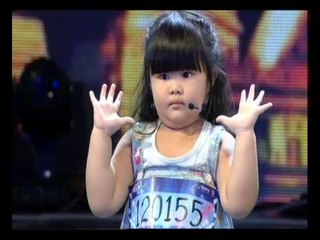 Thailand's Got Talent Season4-4D Audition EP1 2/6