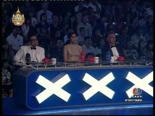 TGT! Season 1 Episode 12 Part II  Thailand's Got Talent!