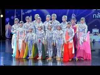 Thailand's Got Talent Season4-4D Audition EP2 6/6