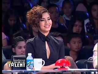 TGT! Season 2 Episode 4  Thailand's Got Talent!