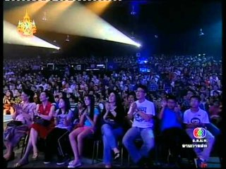 TGT! Season 1 Episode 12 Part I  Thailand's Got Talent!