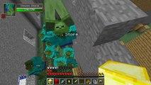 Minecraft: RUNESCAPE HUNGER GAMES - Lucky Block Mod - Modded Mini-Game