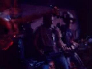 Vidéo Six Pack (live Cookoo's Nest 82) de Black Flag