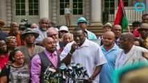 Central Park Five Member Recalls Trump