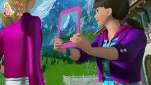 Les enfants Animation Film de Barbie Complet En Francais ♛ Barbie Film Danimation en Entier