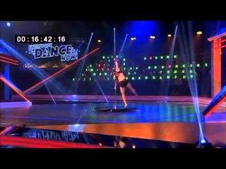 Everybody Dance Now โพลแดนซ์ แข็งแรงสุดๆ