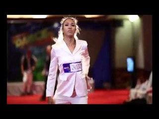 Thailand Dance Now VTR