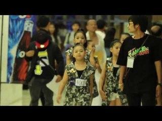 Thailand Dance Now เต้น...สุดขั้ว รอบออดิชั่นที่กรุงเทพ HD