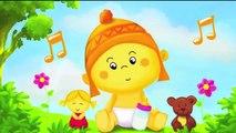 Comptines pour bébé - Comptines et Chansons pour Enfants et Bébés (le monde des petits) [HD]
