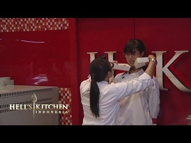EP08 PART 1 - Hell's Kitchen Indonesia