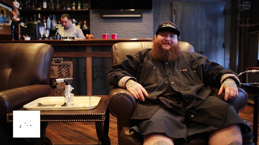 Action Bronson is Mr.Wonderful and Fuck Thats Delicious! Will Now Be On TV