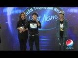 Vietnam Idol 2015 - Tập 5 - Nơi tình yêu bắt đầu - Hotboy kẹo kéo Bùi Vĩnh Phúc