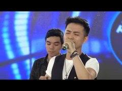 Vietnam Idol 2015 Tap 5 Chuyen cua mua dong Minh Q