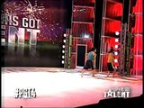 RMMC DANCE of PILIPINAS GOT TALENT 4