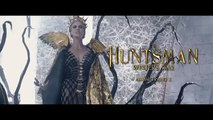 The Huntsman: Winter's War - Official Trailer #2 (2016) Charlize Theron, Emily Blunt Movie (720p Full HD) (720p FULL HD)