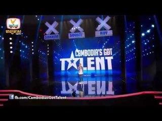 CGT - Judge Audition - Week 3 - PP 0301 ខែម សោភ័ណ្ឌ, PP 0573 ខឹម ច័ន្ទមករា - 14 Dec 2014