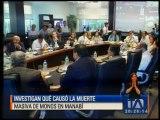 Reunión entre expertos y autoridades por el virus Zika