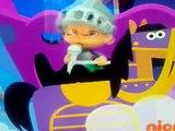 Bubble Guppies UK: Brave, Brave Knights