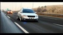 Volkswagen Passat Custom Drive Vagif Channel