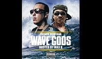 French Montana ft. Chris Brown - Wave Gods Intro -2016