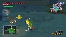 Lets Play | The Legend of Zelda the Wind Waker | German/100% | Part 53 | Das Spiegel Schild