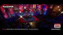 FULL CNN GOP Town Hall Marco Rubio P1, CNN Republican Presidential Town Hall Feb. 17, 2016