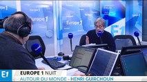 Bruxelles : il y a le feu à la maison Europe !