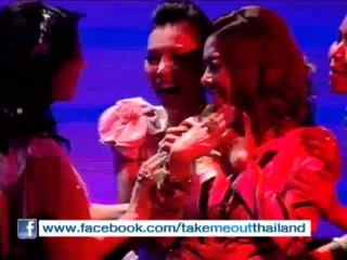 Take Me Out Thailand (16 ก.ค.54) 4/4