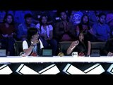 Wow! They Got A Skill! - Ade Lesmana & Eval Sanjaya - AUDITION 7 - Indonesia's Got Talent [HD]