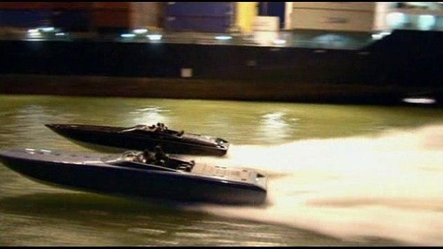 Miami Vice The Best Action Scenes Of The Movie Corrupcion En Miami Lo Mejor De  La Pelicula Version Extendida