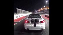Need for Speed Real Life - Race Track and Street Dubai