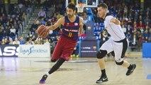 Con el Dominion Bilbao Basket entre ceja y ceja