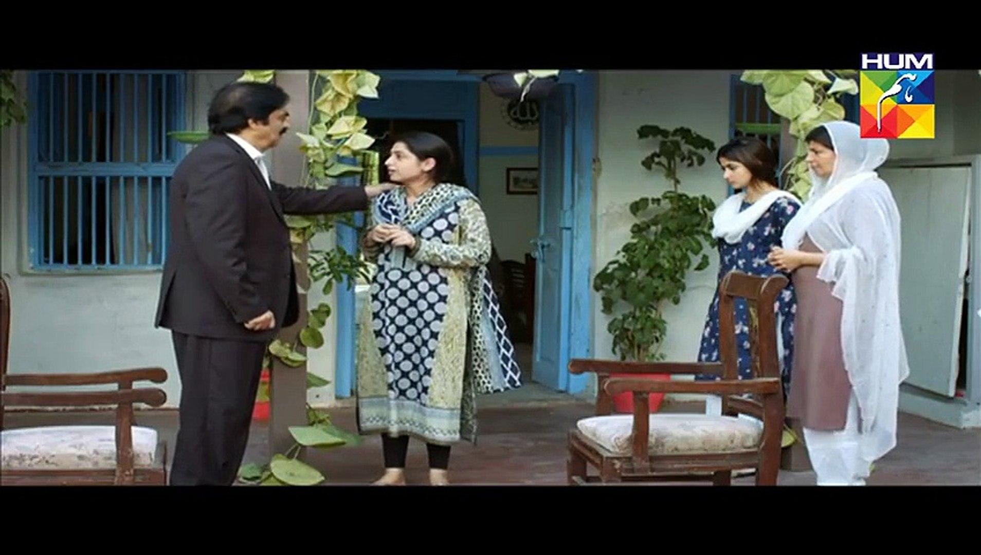 Gul-e-Rana Episode 2 in HD