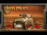 крутые машинки лунная полиция луноход игры онлайн с машинками # 1
