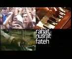 Rahat Fateh Ali Khan in USA first time without Nusrat fateh Ali Khan