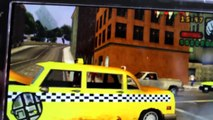 Review Grand Theft Auto Liberty City Stories PSP Sony Playstation Portable Rockstar Games