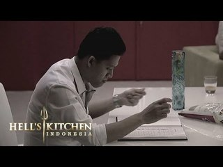 EP01 PART 4 - Hell's Kitchen Indonesia (HD)