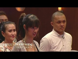 EP01 PART 2 - Hell's Kitchen Indonesia (HD)