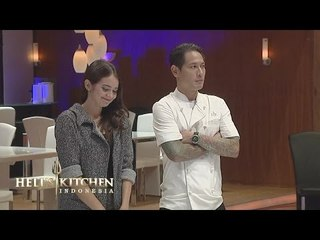EP02 PART 2 - Hell's Kitchen Indonesia