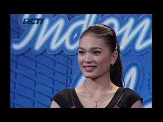 Mayarani = Maia Estianty + Mulan Jameela - Audisi 2 - INDONESIAN IDOL 2012