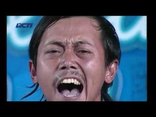 Ahmad Dhani : Jadi Juru Dakwah Saja - Audisi 1 - INDONESIAN IDOL 2012