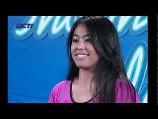 SEAN (Kamasean Matthews) - Audisi 1 - INDONESIAN IDOL 2012